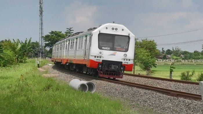 Kembali Beroperasi Mulai Besok, Ini Jadwal Lengkap Perjalanan Kereta Api di Jawa