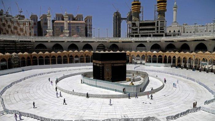 Arab Saudi Larang Salat Tarawih Berjamaah di Masjid Selama Wabah Corona