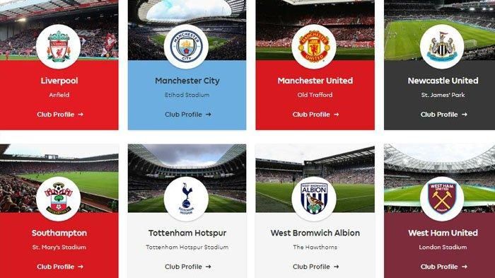KABAR Teranyar Bursa Transfer Pemain Premier League 2021, Liverpool, Chelsea, MU, City