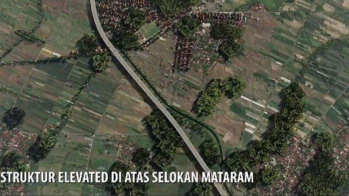 Kabar Terbaru Nilai Ganti Rugi Warga Terdampak Tol Yogyakarta-Solo