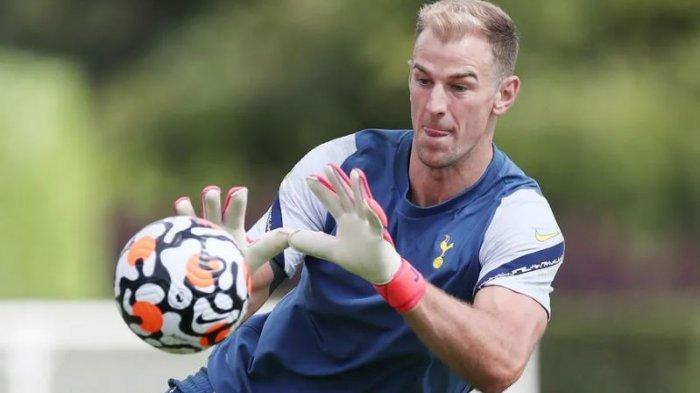Kabar Transfer Liga Inggris, Tottenham Lepas Joe Hart, Arsenal Lepas 19 Pemain