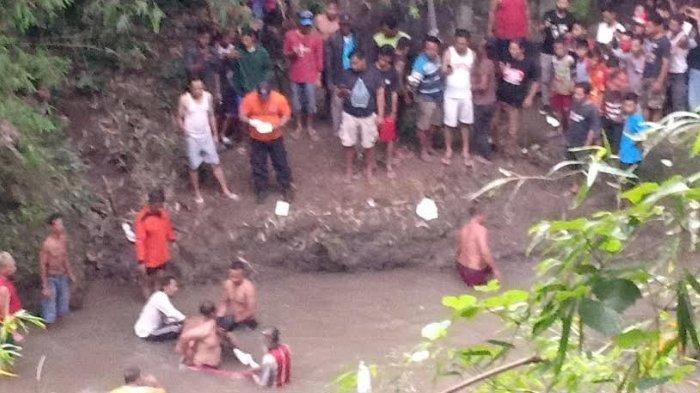 Kabur Saat Polisi Bubarkan Arena Judi Sabung Ayam, Seorang Pemuda di Madiun Tewas Tenggelam