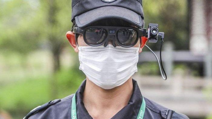 Kacamata Pintar Ini Bisa Deteksi Awal Virus Corona dari Jarak 3 Meter