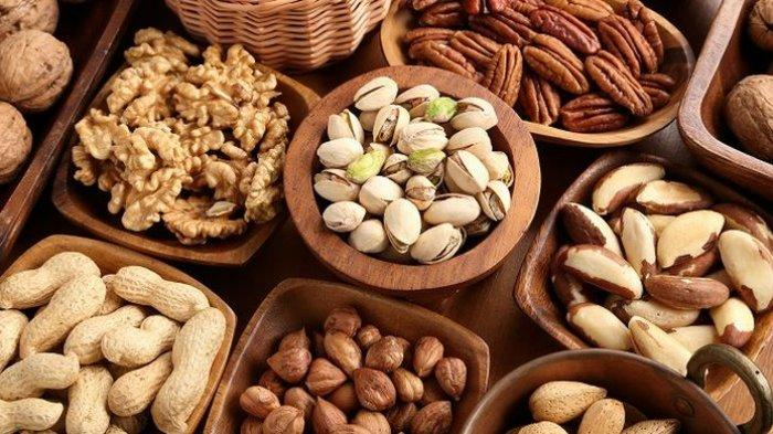 Agar Tak Mudah Kambuh, Berikut Daftar Makanan Cemilan untuk Penderita Asam Lambung