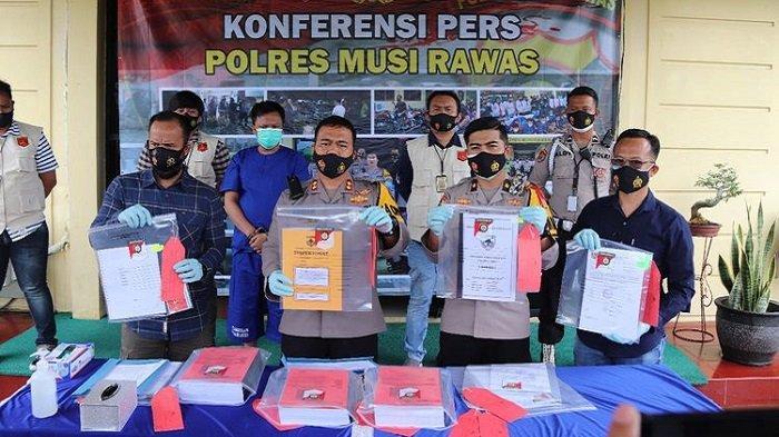 Kades Ini Diduga Potong Dana Bantuan COVID-19 untuk Main Perempuan dan Judi, 156 KK Jadi Korban