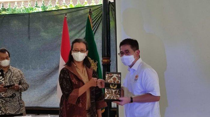Kadin DI Yogyakarta Fokus Bangkitkan UMKM di Tengah Pandemi