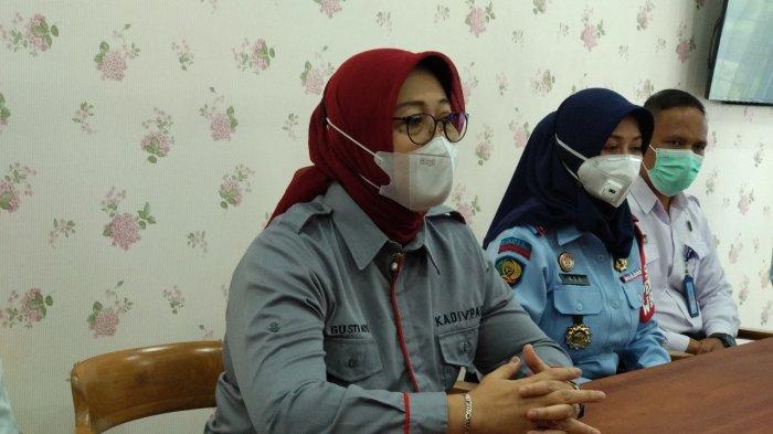 Terpidana Mati Kasus Narkoba Mary Jane Turut Dipindah ke Lapas Perempuan Wonosari Gunungkidul