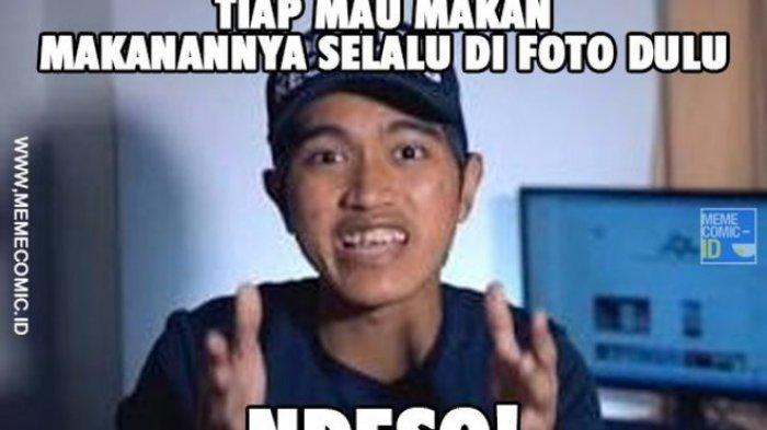 Kaesang Pangarep Berbagi Cerita, Curhat Pernah Tak Dikirimi Uang Jokowi saat di Singapura