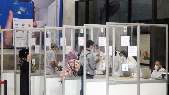KAI Daop 6 Yogyakarta Tambah Pelayanan Pemeriksaan GeNose C19 di 3 Stasiun