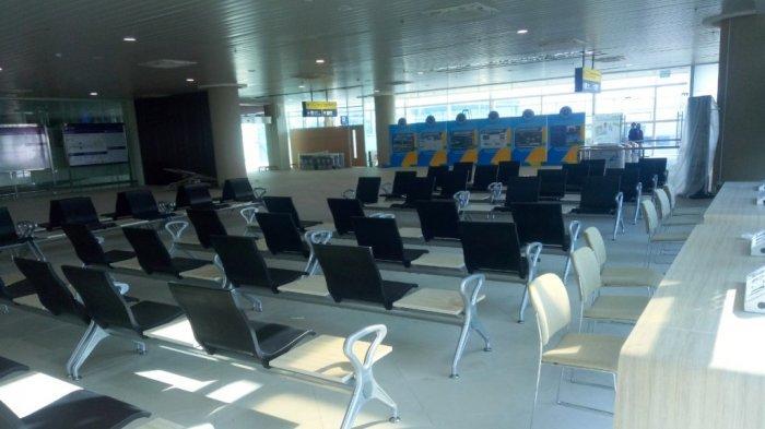 KAI Dukung Penuh Kehadiran KA Bandara Yogyakarta Internasional Airport