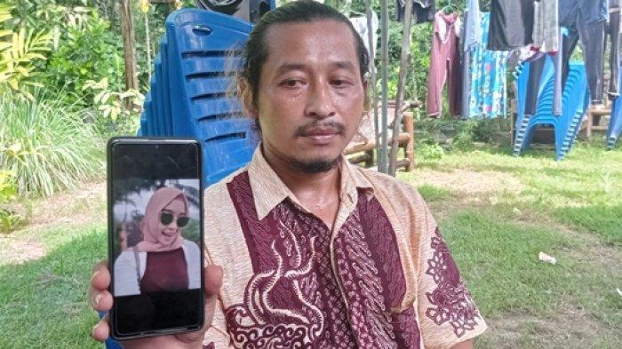 Keluarga Korban Sempat Rasakan Firasat Buruk Sebelum Tragedi Pembunuhan TS di Dermaga Wisata Glagah