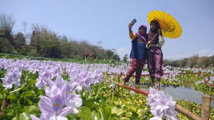 Warga Kembangkan Kalinampu Natural Park, Pemerintah Desa Berikan Dukungan Penuh