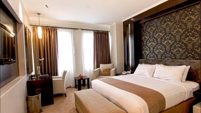 PHRI Targetkan Okupansi Hotel Naik 10 Persen pada Tahun 2020
