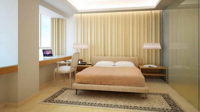 Feng Shui: Tips Memilih Warna untuk Kamar Tidur