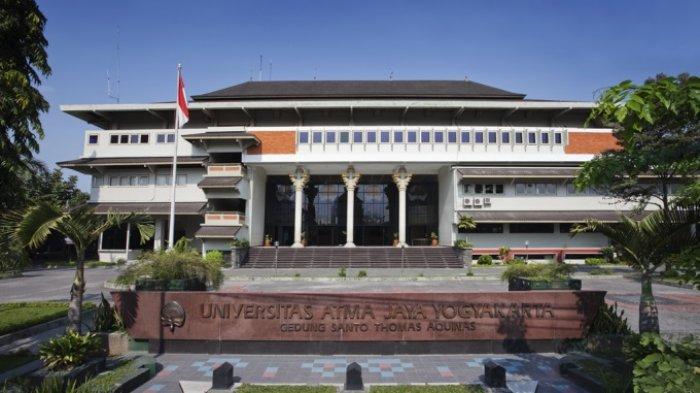 Siapkan Prodi dan Fakultas Baru, UAJY Minta Dukungan dan Restu Gubernur DIY