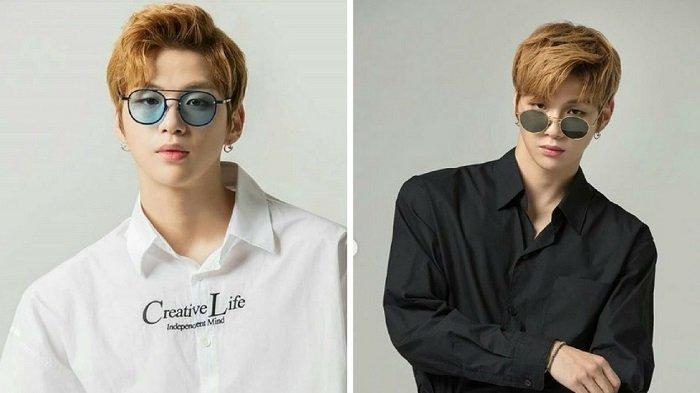Gaet Kang Daniel 'Wanna One' Jadi Model, Kacamata Merek Kissing Heart Ludes Terjual