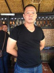 Deny Firdaus, pemeran Kang Murad di sinetron Preman Pensiun
