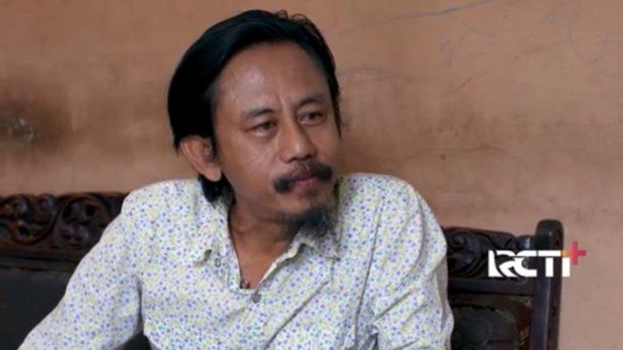 Kang Mus alias Muslihat di Preman Pensiun 5
