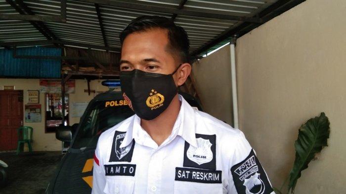 BREAKING NEWS: Seorang Pria di Klaten Tiba-tiba Jatuh dari Atas Motor dan Meninggal Dunia