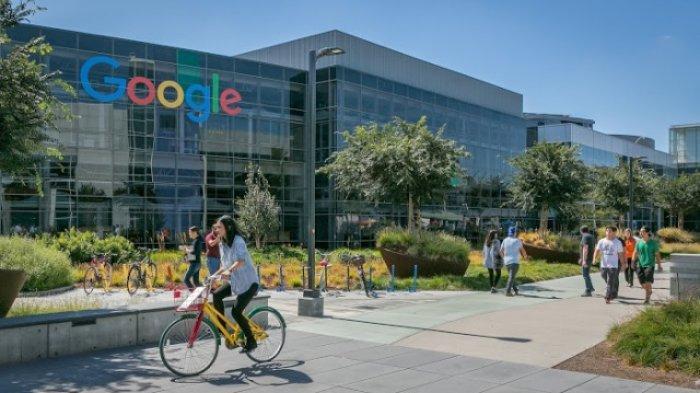 Investasi Rp101 Triliun, Google Buka 10.000 Lowongan Pekerjaan