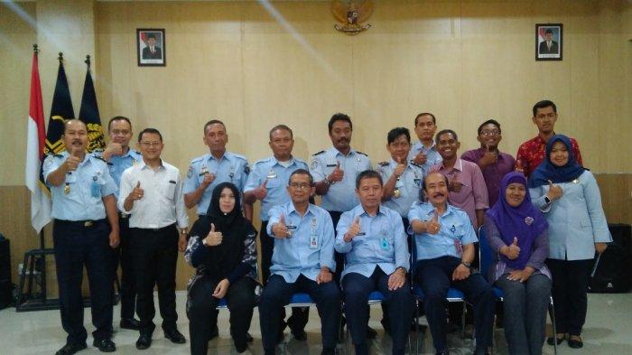 Kantor Imigrasi Kelas I Yogyakarta Siap Berikan Pelayanan Prima di NYIA