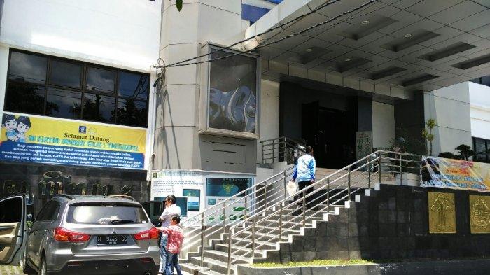 Kantor Imigrasi Kelas I Yogyakarta Gencar Sosialisasikan Sistem Aplikasi Pelaporan Orang Asing