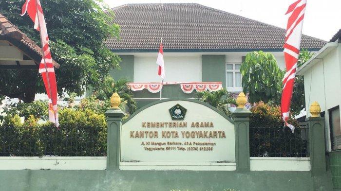 Siap Hadapi Evaluasi Pelayanan Publik KemenPAN-RB, Kankemenag Kota Yogyakarta Terus Berbenah