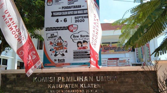 Klaten Ditunjuk Sebagai Lokasi Tes Kesehatan untuk Bakal Calon Kepala Daerah dari 5 Kabupaten