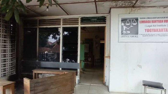 Respon Kapolresta Yogyakarta Atas Desakan Aktivis Soal Teror Bom Molotov di Kantor LBH