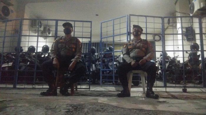 Kantor Pinjaman Online di Sleman Digerebek Polisi, Inilah Barang Bukti yang Ditemukan