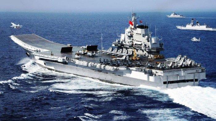 Kementrian Pertahanan China : Kemerdekaan Taiwan Berarti Perang Bagi China
