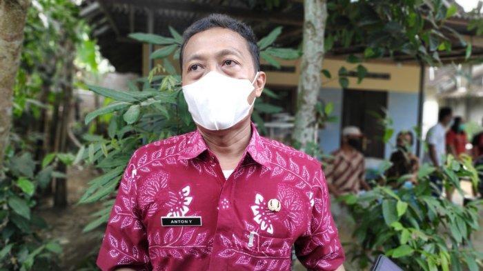 Kapanewon Srandakan Tetap Akan Menjalankan Swab Massal di Dusun Lopati