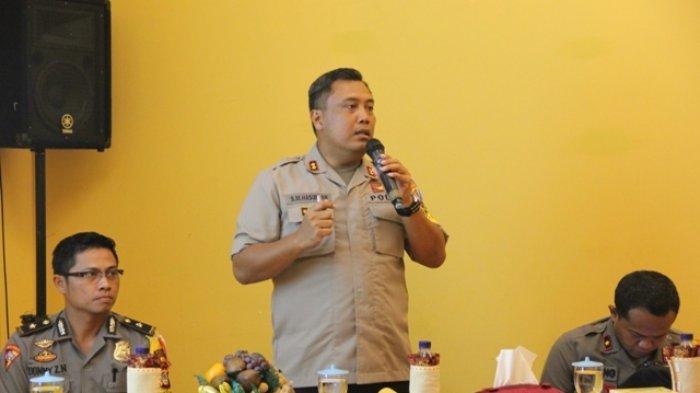 Polres Bantul Siapkan 1.010 Personel, Amankan Pemilu 2019