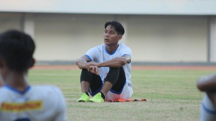 Penggawa PSIM Yogyakarta Jalani Tes Medis di RSUD Kota Yogyakarta