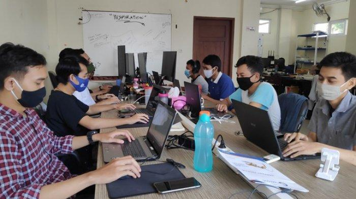 Permudah Pembelajaran dan Bekerja Secara Daring, G Media Berikan Pelayanan Fiberstream