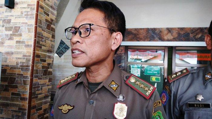 Biaya Perawatan Satpol PP yang Tersetrum saat Tertibkan Baliho Ditanggung Asuransi dan Pemerintah