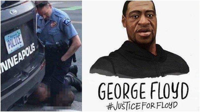 Kasus kematian George Floyd