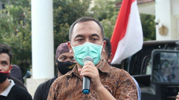 Program Bebas Ongkir UMKM, Wakil Ketua DPRD DIY : Tepat untuk Dongkrak Perekonomian