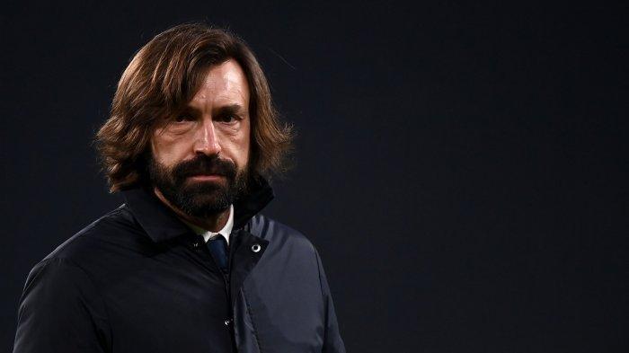 Prediksi Juventus Vs Spezia, Pirlo Tegaskan Bianconeri Belum Menyerah Dalam Perburuan Scudetto