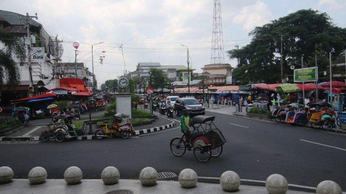 Penataan PKL Malioboro yang Berujung Pro dan Kontra Diperkirakan Tidak Ada Lagi