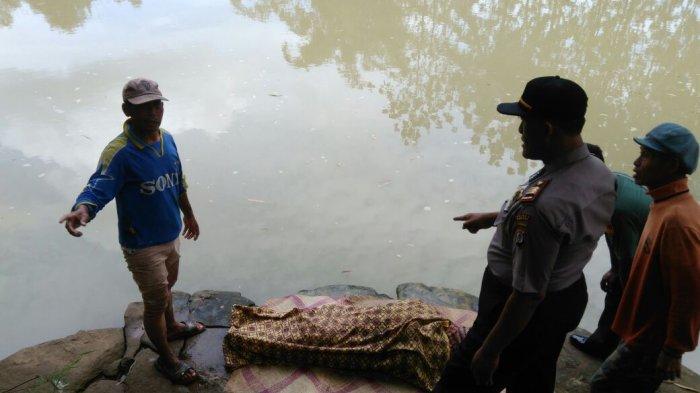 Penyakit Kambuh Saat Mandi, Warga Gunungkidul Tenggelam di Sungai Mejing