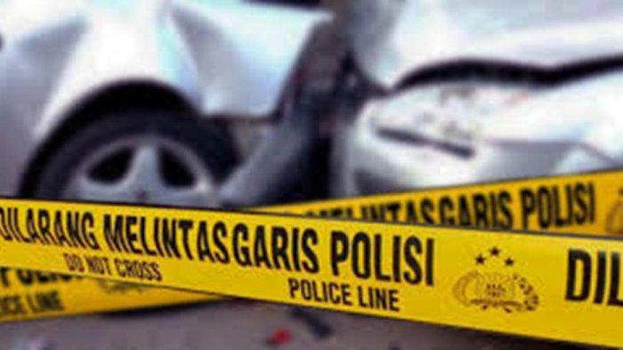 Kronologi Kecelakaan Maut di Madiun, Lima Pejalan Kaki Ditabrak Innova, Lalu Disambar Bus, Dua Tewas