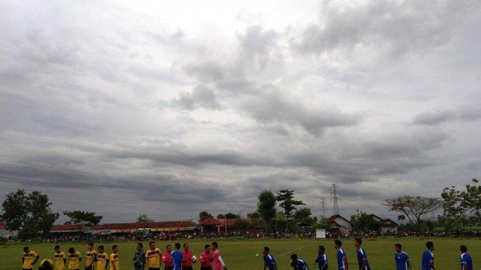 Uji Tanding, PSIM Yogyakarta Menang 3-0 atas Rio Muda FC Bantul