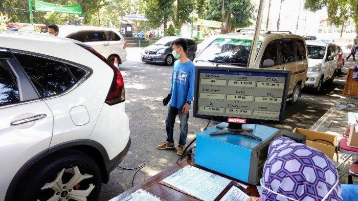 Info Otomotif : Siap Siap, Pemilik Kendaraan Berumur 10 Tahun Ke Atas Bakal Dilarang Masuk Jakarta