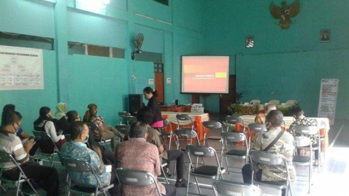 KPU dan Disdukcapil Kota Magelang Jemput Bola Rekam KTP-el