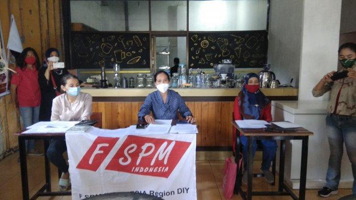 Kelanjutan Polemik Pekerja dan Pengusaha Hotel Grand Quality, Pekerja Tuntut Pesangon