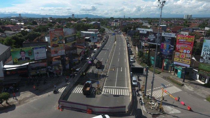 Kemacetan Akibat Proyek Underpass Kentungan Diprediksi Terjadi di Satu Bulan Pertama
