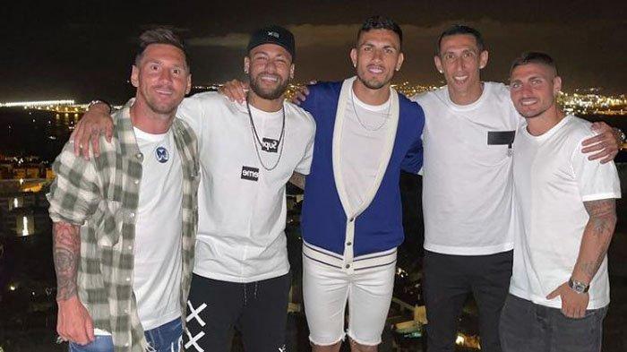 Messi Pindah Klub, Manchester City, Inter Milan, Juventus atau PSG