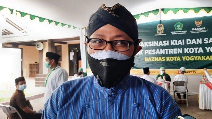Wakil Wali Kota Yogya, Heroe Poerwadi