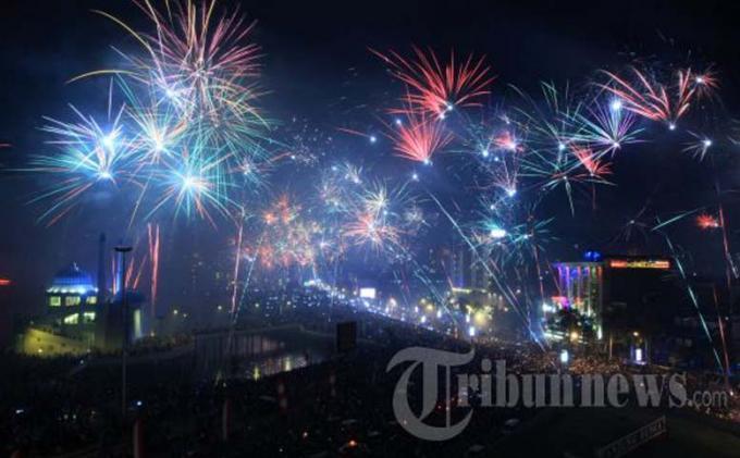 Bila Tanpa Pembatasan, Pemkot Magelang Melarang Perayaan Malam Pergantian Tahun